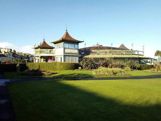 Rothesay VisitScotland iCentre