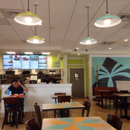Pollo Tropical Doral