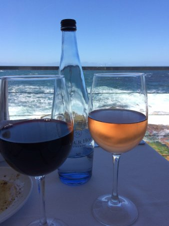 Harbour House: Sea and solace