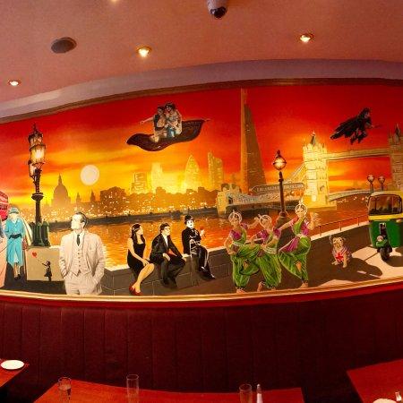 Aladin Brick Lane: photo1.jpg