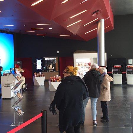 Cinéma Gaumont Convention