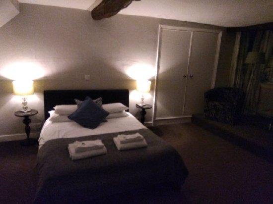 贝尔酒店张图片