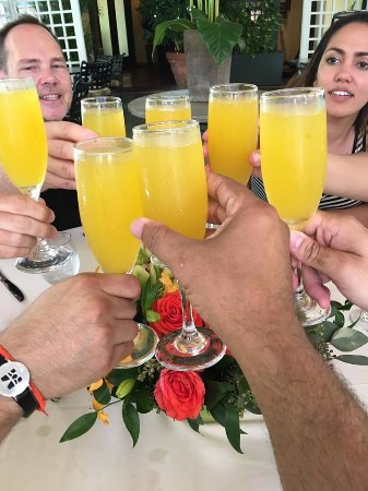 Luna Tapas Bar & Restaurant照片