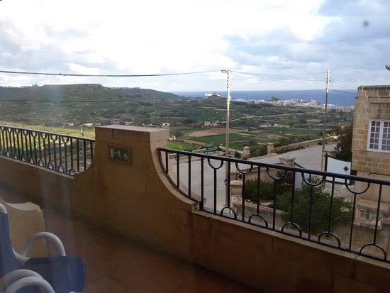 Cornucopia Hotel: 20170903_174958_large.jpg