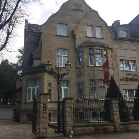 Hotel Villa Achenbach: photo0.jpg