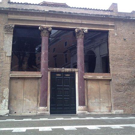 Arcibasilica di San Giovanni in Laterano: photo9.jpg