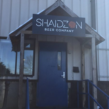 Shaidzon Beer Company