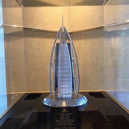 Wieża Arabów (Burj Al Arab)