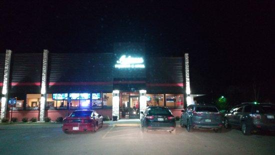 Plainwell, MI: Restaurant