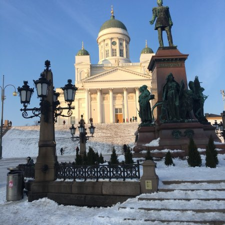 Helsinki Cathedral: photo1.jpg