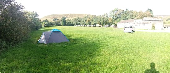 Coopers Camp Site: 20171006_124214_large.jpg