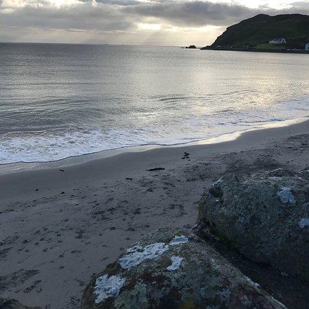 Ballygally Beach: photo4.jpg