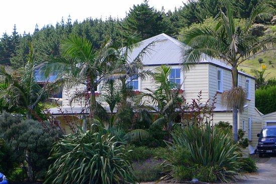 Ahipara, Νέα Ζηλανδία: The Lodge
