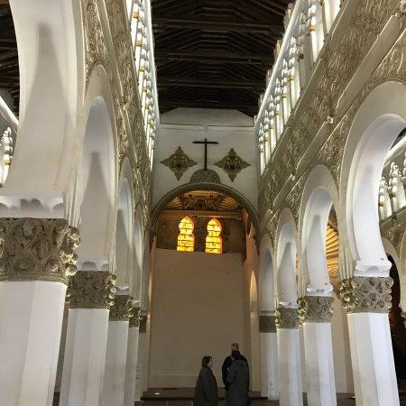 Sinagoga de Santa María la Blanca: photo0.jpg