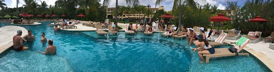 Hacienda Tres Rios: Adult Pool
