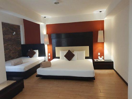 Hotel El Punto: 20180214_130215_large.jpg