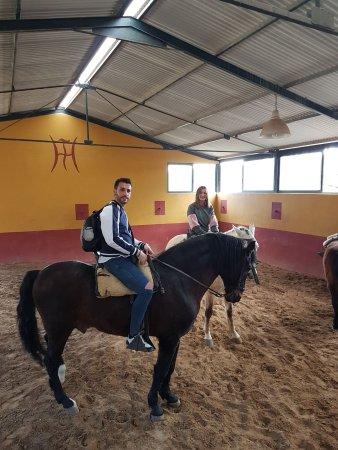 Galaroza, Испания: IMG-20180218-WA0086_large.jpg