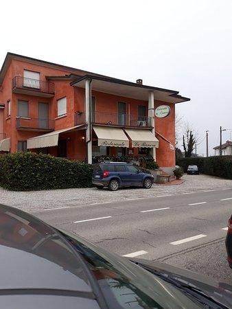Ristorante la ranera sant 39 angelo lodigiano ristorante - Piscina s angelo lodigiano ...