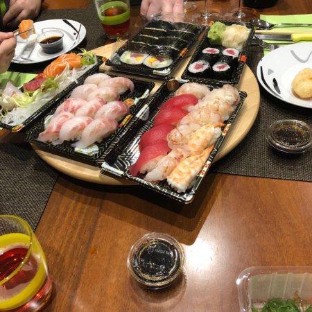 Ristorante giapponese sakura bassano del grappa fotos for En ristorante giapponese