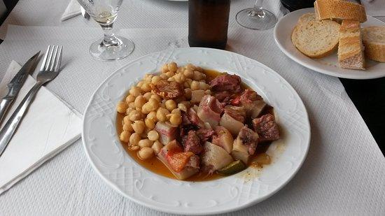 Llica d'Amunt, Spanyol: cap i pota