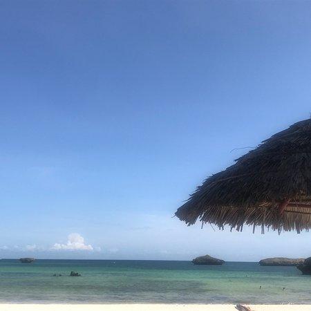 Crystal Bay Resort: Spiaggia Crystal Bay.. indimenticabile!