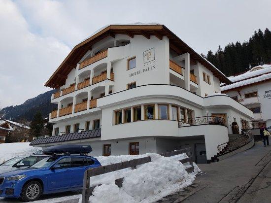 Ischgl Hotel Garni Palin