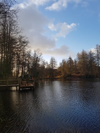 Gilpin Hotel & Lake House: 20180215_083340_large.jpg
