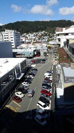 Distinction Wellington, Century City Hotel: 20180218_160217_large.jpg