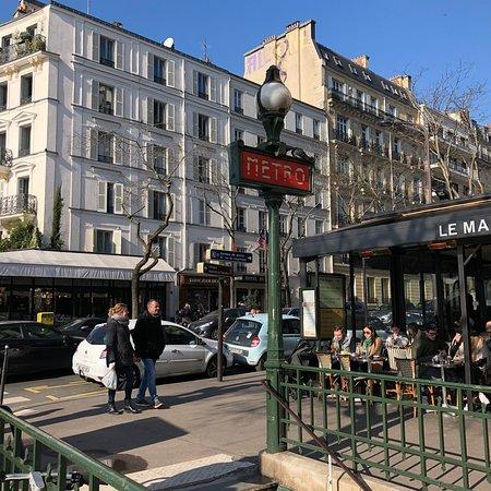 photo8jpg picture of best western au trocadero paris
