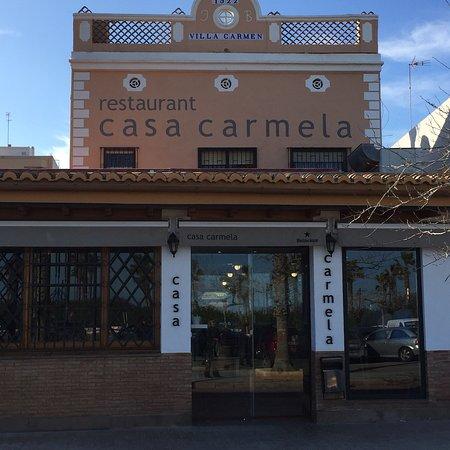 Casa carmela valencia restaurant reviews phone number - Vegetarian restaurant valencia ...