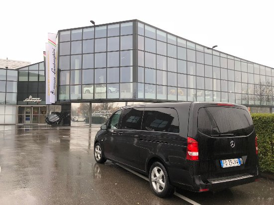 Sant Agata B To Visit Lamborghini Factory Museum Is A Must For