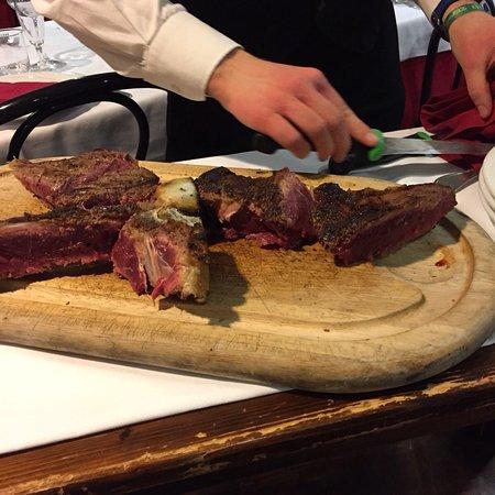 Ristorante ristorante fiore in firenze con cucina cucina - Ristorante cucina toscana firenze ...