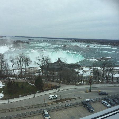 Oakes Hotel Overlooking the Falls: photo1.jpg