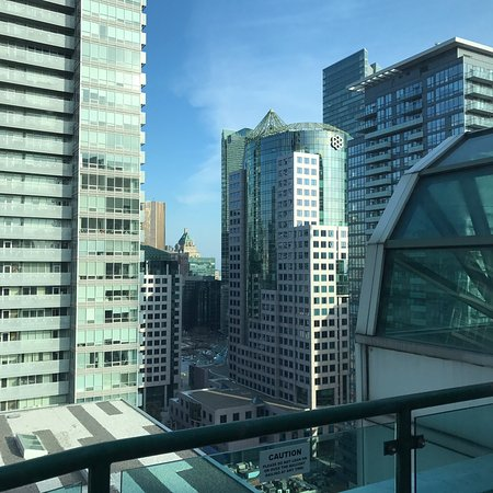 Hyatt Regency Toronto: photo0.jpg