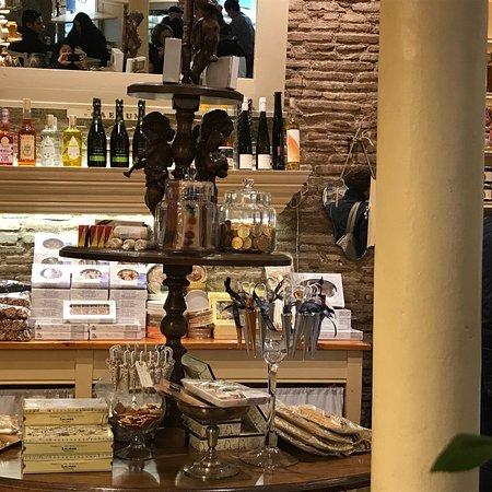 Barri S Cafe La