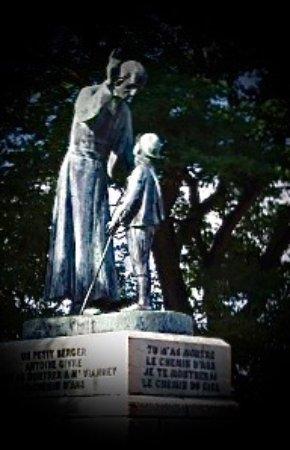 monument de la rencontre ars sur formans 2018 all you need to