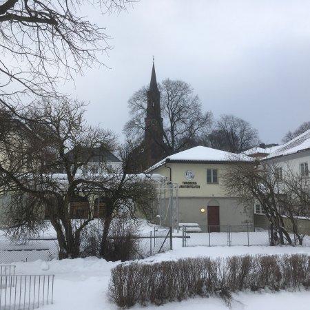 4971ff9d Tonsberg Cathedral - TripAdvisor