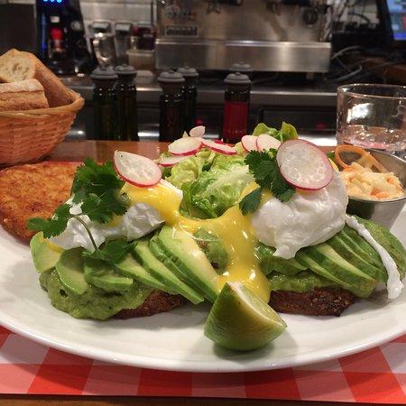 Restaurant Schwartz Paris E