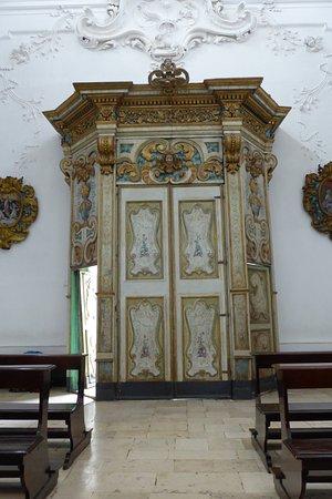 Chiesa Barocca: interno