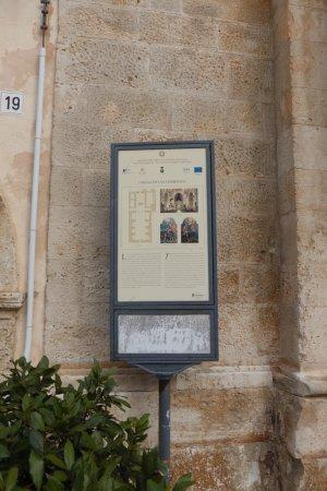 Chiesa Barocca: descrizione