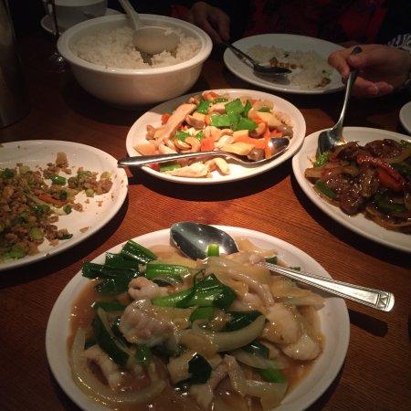 Man S Chinese Restaurant Nottingham Restaurant Reviews