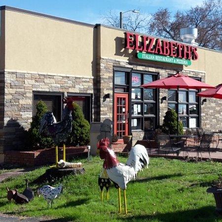Elizabeth's Pizza: photo0.jpg