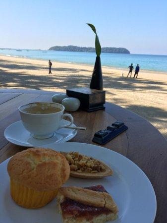 amazing buffet breakfast taken at the sandoway resort picture of rh tripadvisor com
