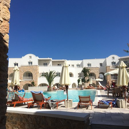 Aegean Plaza Hotel : photo0.jpg