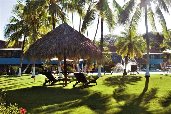 Foto de Beach Break Resort