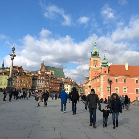 Old Town Market Square: photo1.jpg