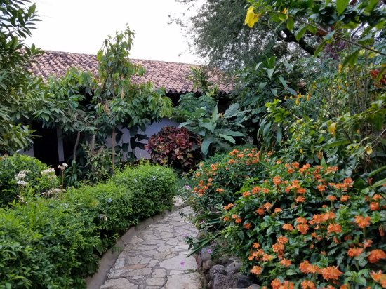 Hotel Marina Copan รูปภาพ
