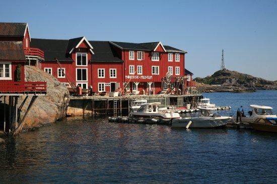 Lofoten Stockfish Museum