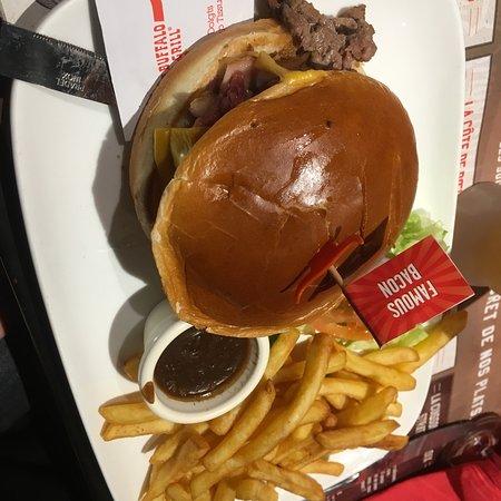 buffalo grill dunkirk zone cial auchan restaurant reviews phone number photos tripadvisor