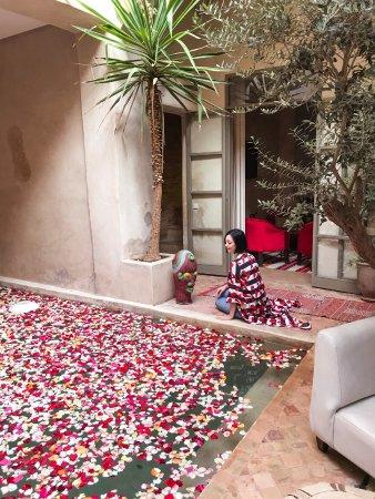 Riad Vendome & Spa Marrakech Photo